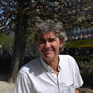 Portrait de Jean-François FROUSTEY
