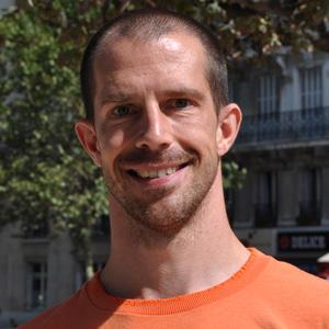 Portrait de Nicolas Charbonnel